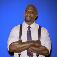 Brooklyn Nine Nine saison 1 : Terry Crews prêt à jouer dans la série pendant 8 ans
