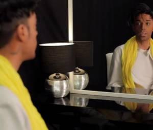 Bruno Moneroe en interview avec David Stephan