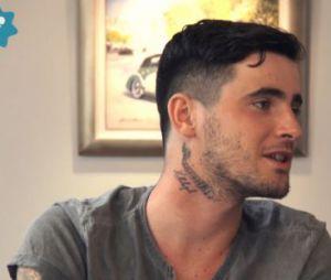 Louis Delort en interview avec Malika Ménard : le chanteur révèle avoir été dragué par Carly Rae Jepsen