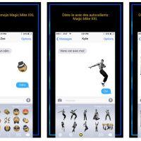 Magic Mike XXL : une application sexy pour faire monter la température dans vos sms
