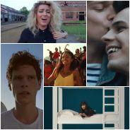 Kwamie Liv, Tori Kelly, AaRON, The King's Son ft. Youssoupha... les meilleurs clips de la semaine