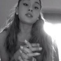 """Ariana Grande dégoûtée d'elle-même : nouvelles excuses en vidéo après le """"donuts-gate"""""""