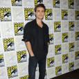 The Vampire Diaries saison 7 :  Paul Wesley  au Comic Con de San Diego le 11 juillet 2015