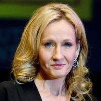 J.K. Rowling soutient un internaute paralysé et victime d'insultes sur Twitter