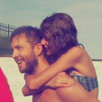 Taylor Swift : les confidences adorables de Calvin Harris sur leur couple