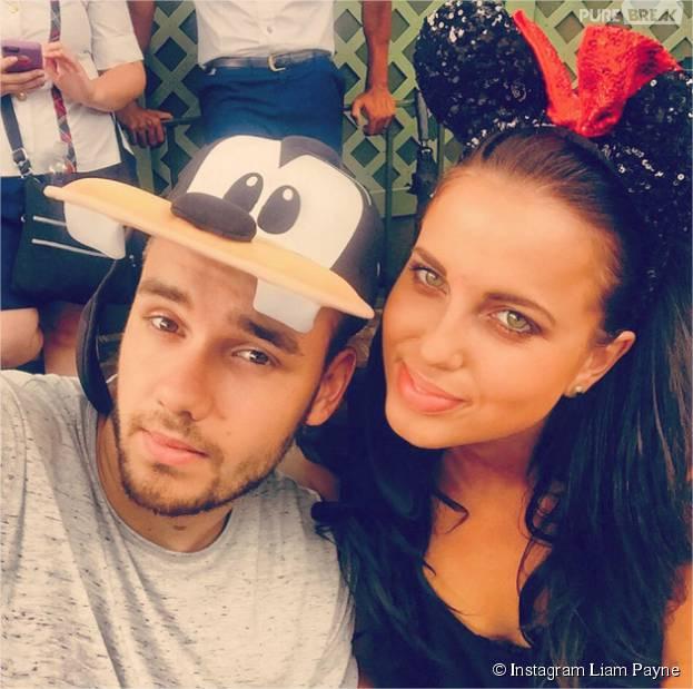 Liam Payne et Sophia Smith fiancés ? Twitter s'enflamme après une blague