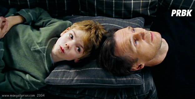 Love Actually : Thomas Brodie-Sangster, l'acteur qui jouait le petit Sam en 2003, a bien grandi