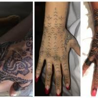 Ayem Nour copie Rihanna : elle dévoile un tatouage XL inspiré par la chanteuse
