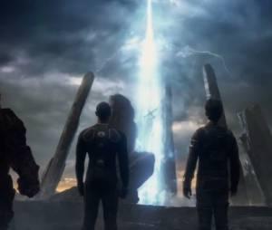 X-Men et Les 4 Fantastiques : bientôt un crossover ?