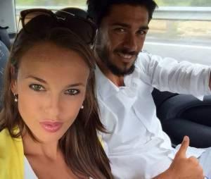 Vanessa Lawrens et Julien Guirado, un couple qui fourmille de projets