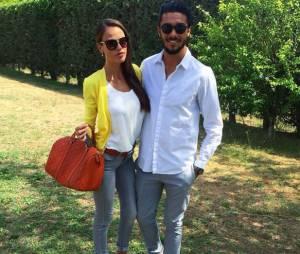 Vanessa Lawrens et Julien Guirado : de nombreux projets pour le couple
