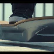 L'Hoverboard de Retour vers le futur est (enfin) réalité grâce à Lexus