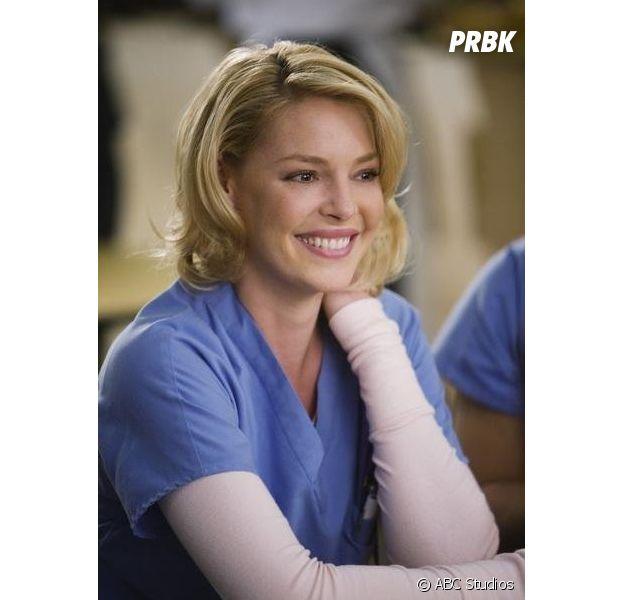Grey's Anatomy saison 12 : Shonda Rhimes ne songe pas au retour de Katherine Heigl