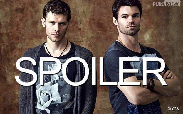 The Originals saison 3 : Klaus bientôt en couple ?