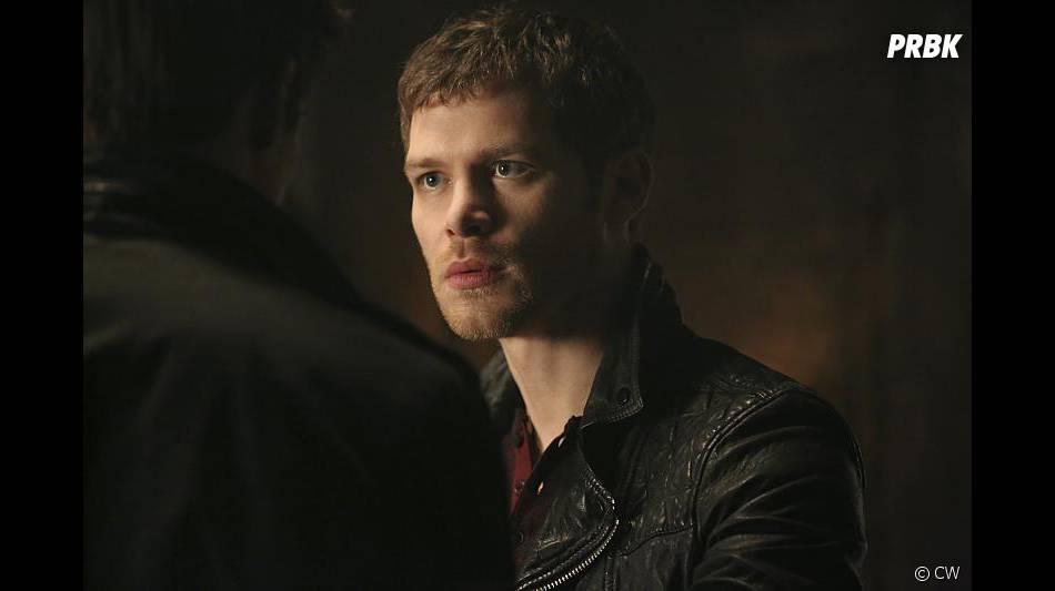 The Originals saison 3 : Klaus enfin en couple ?