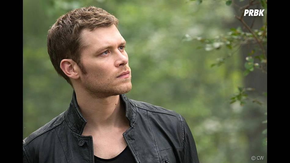 The Originals saison 3 : Klaus amoureux de Cami ?