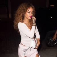 Rihanna dévoile son nouveau tatouage sur Instagram