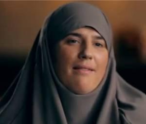 Diam's dévoile un poème sur Facebook dédié à Maryam et Abraham, ses deux enfants