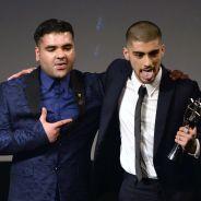 Zayn Malik VS Naughty Boy : le producteur relance le clash sur Twitter