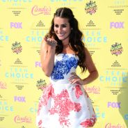 Lea Michele, Lucy Hale... gagnantes et sexy aux Teen Choice Awards 2015