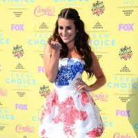 Lea Michele, Lucy Hale... gagnantes et sexy aux Teen Choice Awards 2015