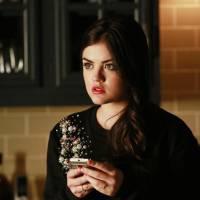 Pretty Little Liars saison 6 : Lucy Hale prête à quitter la série ? Elle répond aux rumeurs