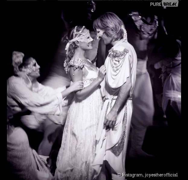 Joy Esther bientôt de nouveau dans la peau de Juliette