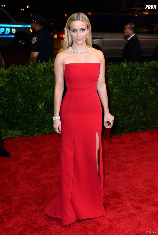 Top 10 des actrices les mieux payées de 2015 : Reese Witherspoon
