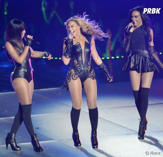 Beyoncé : les Destiny's Child, bientôt de retour ?