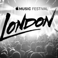 Apple Music Festival : Pharrell Williams, The Chemical Brothers, The Weeknd.. le line-up se dévoile