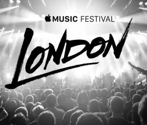 L'Apple Music Festival se tiendra au mythique RoundHouse de Londres, du 19 au 28 septembre 2015