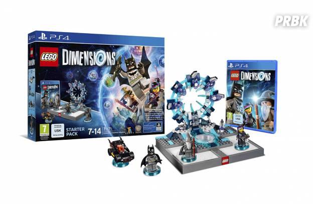 LEGo : Dimensions