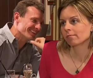 Franck et Karine (L'amour est dans le pré 2015) toujours en couple