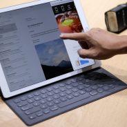 iPad Pro, iPhone 6S et 6S Plus, Apple TV... La Pomme dévoile ses nouveautés !