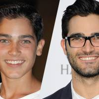 Tyler Hoechlin : de 7 à la Maison à son rôle sexy dans Teen Wolf, son évolution en photos