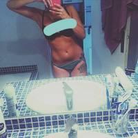 Alexia Mori exhib' et sexy en sous-vêtements sur Instagram : la photo pour encourager ses fans