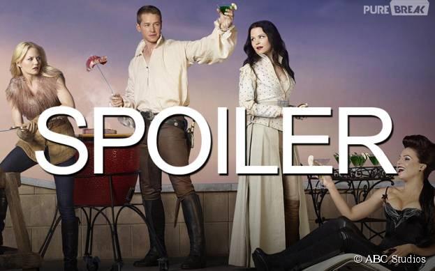 Once Upon a Time saison 5 : 5 nouvelles infos sur ce qui nous attend