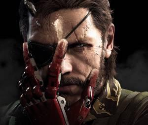 Metal Gear Solid 5 est disponible depuis le 1er septembre 2015