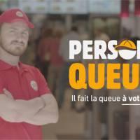 Burger King : fini de faire la queue pour déguster un Whopper !