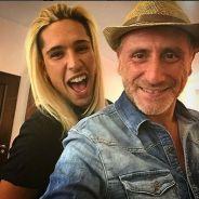 Eddy (Les Vacances des Anges) devient blond : sa nouvelle coupe prend cher sur Instagram