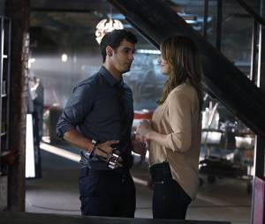 Scorpion saison 2 : Walter et Paige bientôt en couple ?