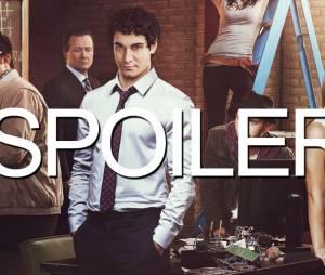 Scorpion saison 2 : un épisode 1 sexy pour Walter et Paige