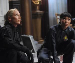 Bones saison 11, épisode 1 : Kim Raver rejoint la série