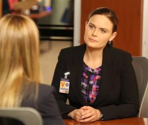 Bones saison 11, épisode 1 : Temperance sur une photo