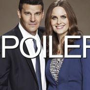 Bones saison 11 : premières images et 5 infos sur le retour de Booth et Brennan