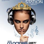 Silent Station Night : la Gare du Nord se transforme en boîte de nuit... sans son !
