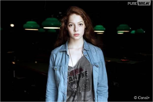 Les Revenants : 3 choses à savoir sur Jenna Thiam