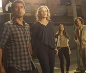 Fear The Walking Dead saison 2 : de l'espoir pour les héros ?