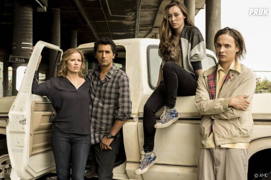 Fear The Walking Dead saison 2 : une série trop proche de sa grande-soeur ?