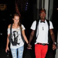 Djibril Cissé : gros coup de gueule contre son ex-femme, Jude, sur Twitter
